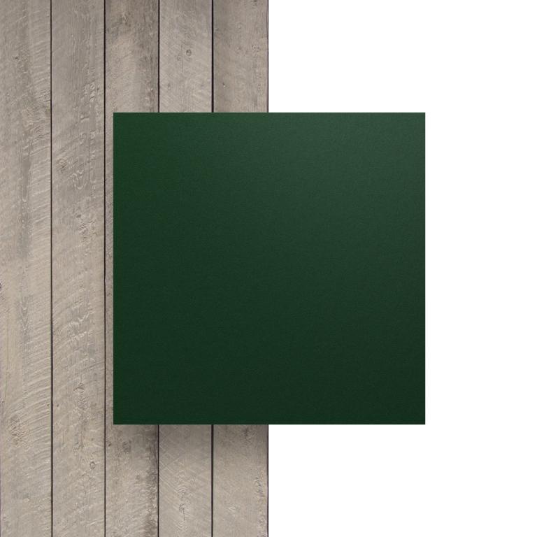 HPL voorkant groen