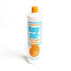 Burnus antistatische reiniger 500 ml voor plexiglas en meer kunststoffen
