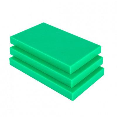 HMPE 1000 platen groen