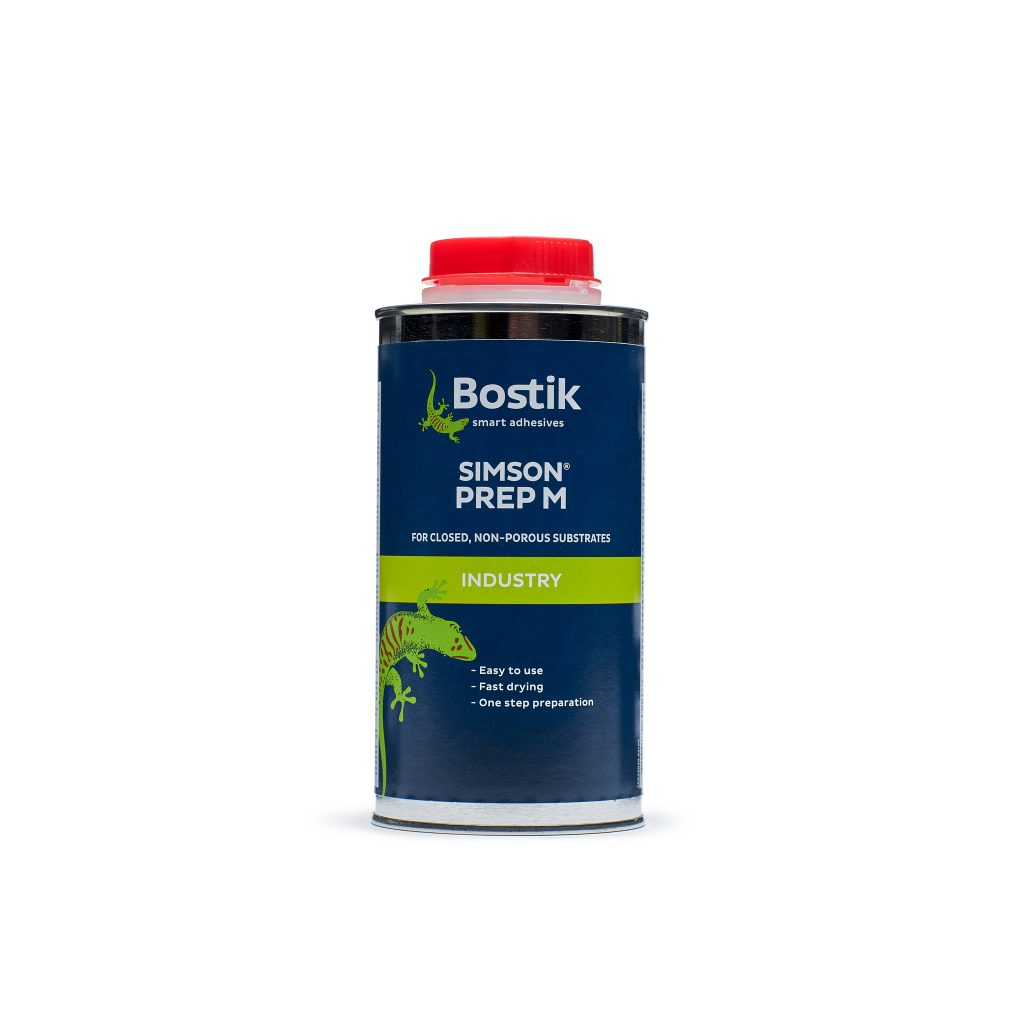 Bostik Prep M aluminium primer