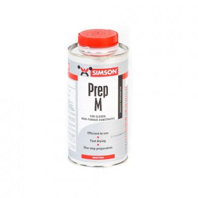 Prep M aluminium primer