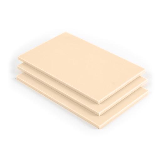 PVC plaat in alle soorten GRATIS op maat gezaagd. Onze PVC platen zijn van hoge kwaliteit en worden binnen 48 uur geleverd. Bekijk nu ons assortiment.