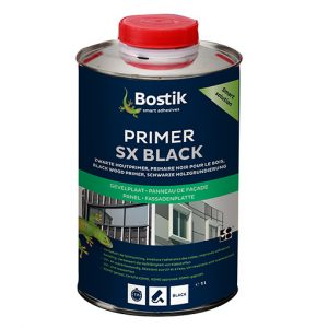 Bostik SX Black Primer