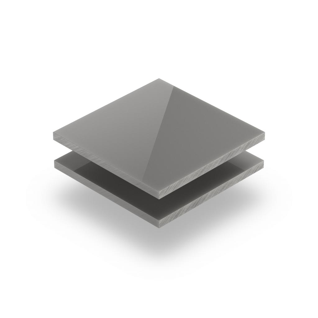 Cement glans satijn plexiglas