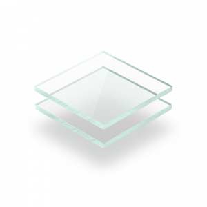 Glaslook plexiglas