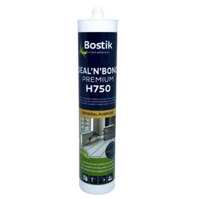 Bostik Seal n bond premium H750 montagekit